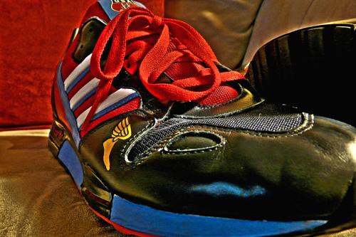 Adidas Jesse Owens