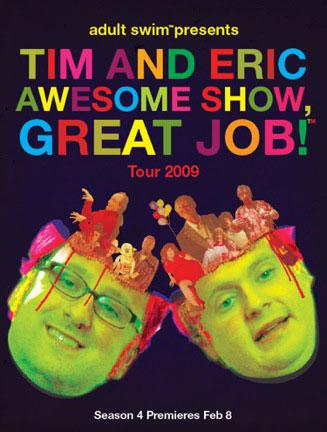 Tim&Eric09