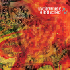 Between the Buried and Me -The Great Misdirect
