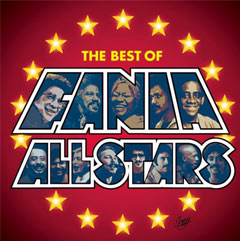 The Best of FANIA All-Stars