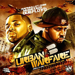 Joell Ortiz and Joe Budden - Urban Warfare