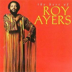 Roy Ayers - The Best Of